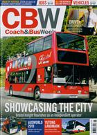 Coach And Bus Week Magazine Issue NO 1416