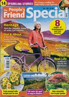 Peoples Friend Special Magazine Issue NO 182