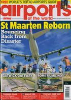 Airports Of The World Magazine Issue NOV-DEC