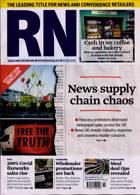 Retail Newsagent Magazine Issue 37