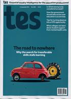Times Educational Supplement Magazine Issue 37