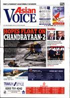 Asian Voice Magazine Issue 37