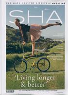 Sha Magazine Issue 03