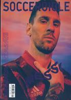 Soccer Bible Magazine Issue 13