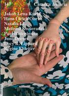 Camera Austria Magazine Issue 47