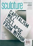 Sculpture Magazine Issue 09