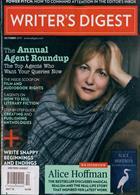 Writers Digest Magazine Issue 10