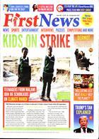First News Magazine Issue 20/09/2019