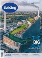 Building Magazine Issue 25/10/2019