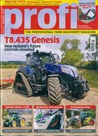 Profi Tractors Magazine Issue NOV 19