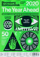 Bloomberg Businessweek Magazine Issue 28/10/2019