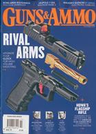 Guns & Ammo (Usa) Magazine Issue NOV 19
