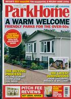 Park Home & Holiday Caravan Magazine Issue DEC 19