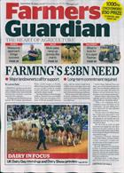 Farmers Guardian Magazine Issue 20/09/2019