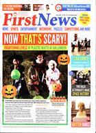 First News Magazine Issue 25/10/2019