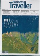 Business Traveller Magazine Issue NOV 19