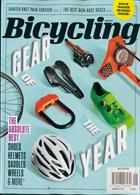 Bicycling Magazine Issue NO 6