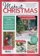 Make It Christmas Magazine Issue XMAS 19