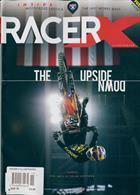 Racer X Illustrated Magazine Issue NOV 19