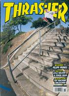 Thrasher Magazine Issue NOV 19