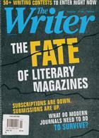 The Writer Magazine Issue NOV 19