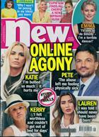 New Magazine Issue NO 845