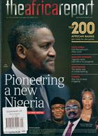 Africa Report Magazine Issue NO 109