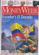 Money Week Magazine Issue NO 970
