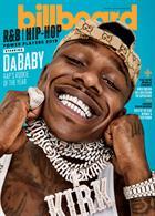 Billboard Magazine Issue NO 25