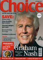Choice Magazine Issue NOV 19