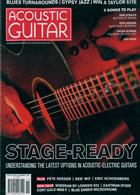Acoustic Guitar Magazine Issue NOV-DEC