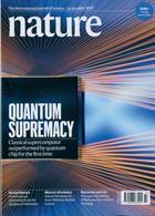 Nature Magazine Issue 24/10/2019