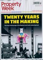Property Week Magazine Issue 18/10/2019