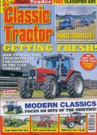 Classic Tractor Magazine Issue DEC 19