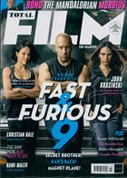 Total Film Magazine Issue FEB 20