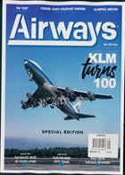 Airways Magazine Issue SEP-OCT