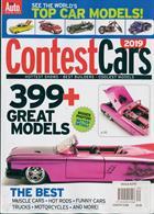 Scale Auto Enthusiast Magazine Issue CONTST CAR