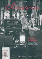 Mercedes Benz Classic Magazine Issue NO 3