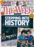 The Week Junior Magazine Issue NO 202