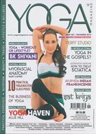 Yoga Magazine Issue NOV 19