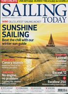 Sailing Today Magazine Issue DEC 19