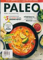Paleo Magazine Issue OCT-NOV