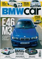 Bmw Car Magazine Issue DEC 19