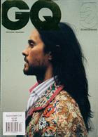 Gq Spanish Magazine Issue NO 257