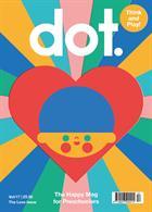 Dot Magazine Issue Vol 17