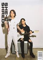 She Shreds Magazine Issue Issue 19