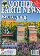 Mother Earth News Magazine Issue OCT/NOV19