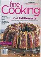 Fine Cooking Magazine Issue OCT/NOV19