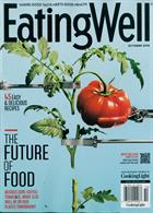 Eating Well Magazine Issue OCT 19