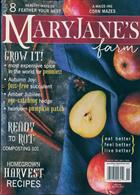 Mary Janes Farm Magazine Issue OCT/NOV19